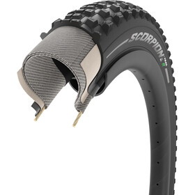 "Pirelli Scorpion Trail R Folding Tyre 27.5x2.40"", black"